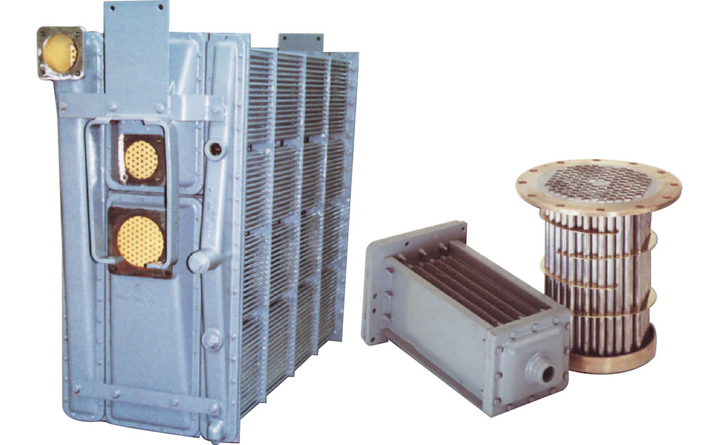 compressed air cooling products