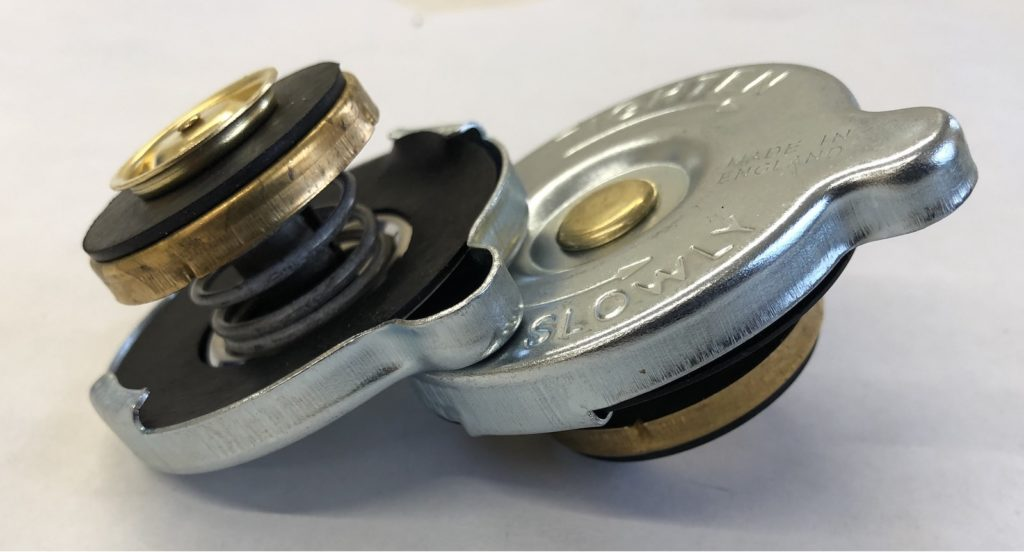 universal pressure cap for cars 20 pounds