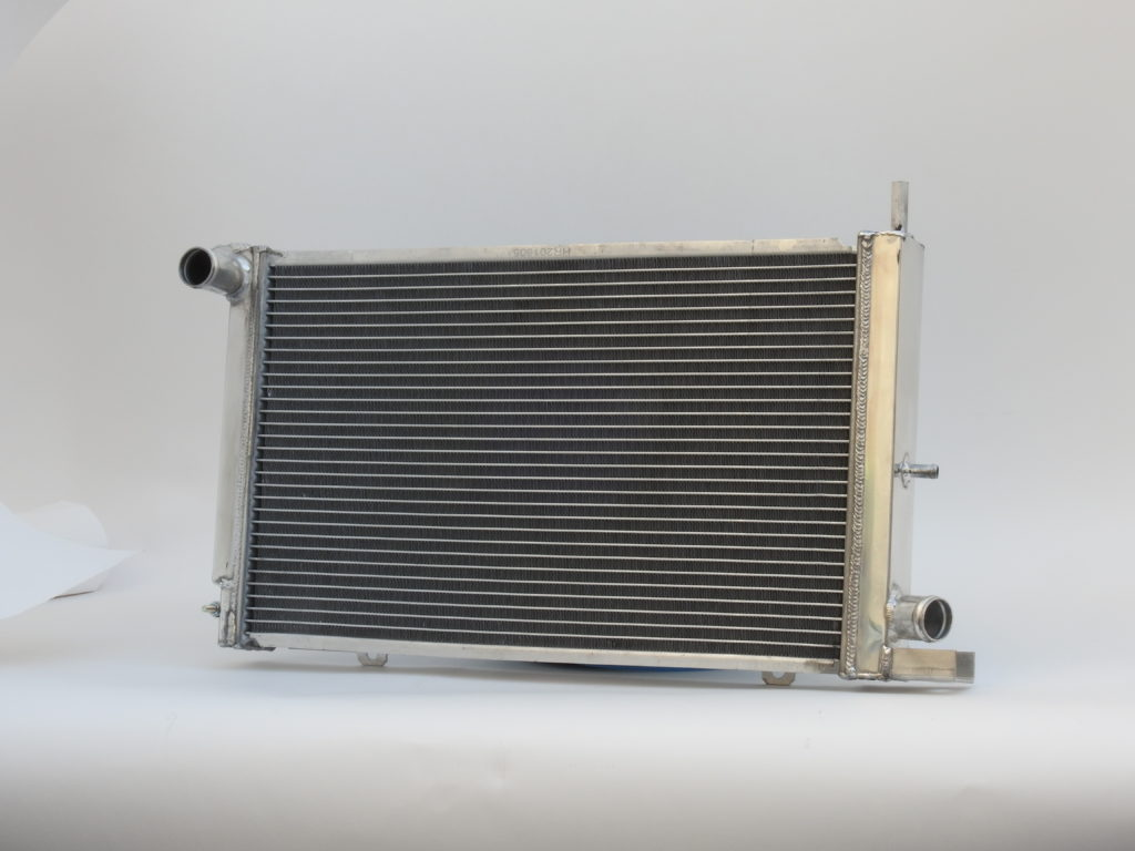 Ford escort RS s2 Turbo car radiator
