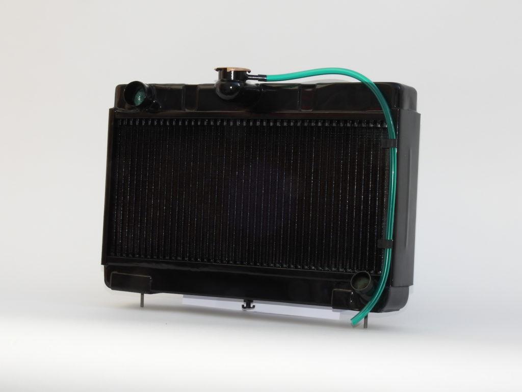 Lotus Elan New radiator