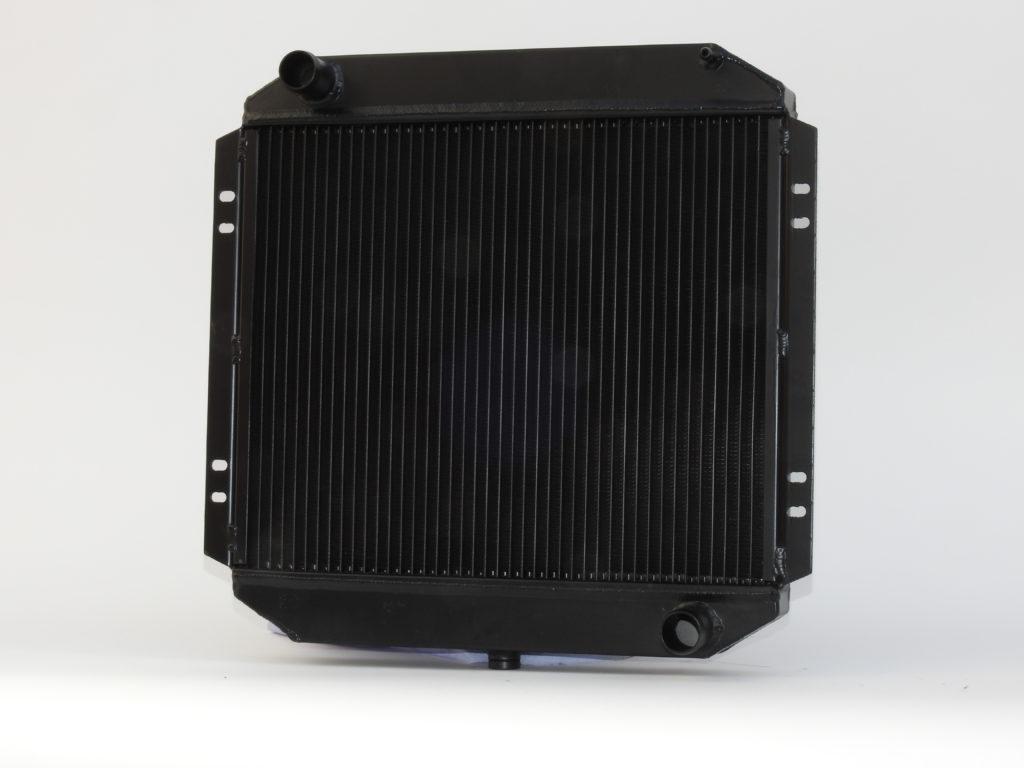 car radiators