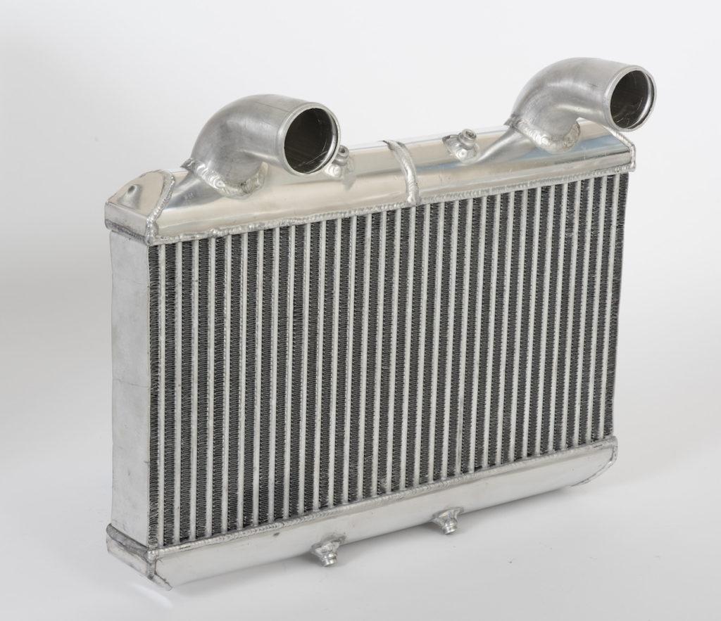 bespoke car radiators