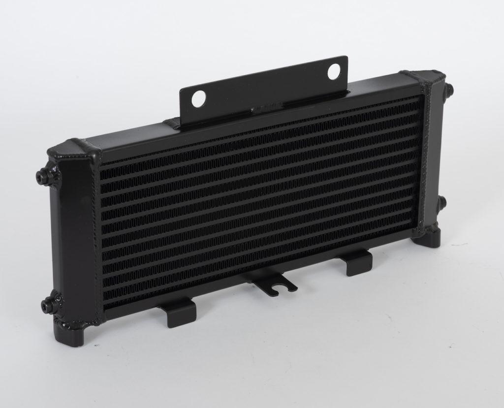 oil cooler for Suzuki GSX