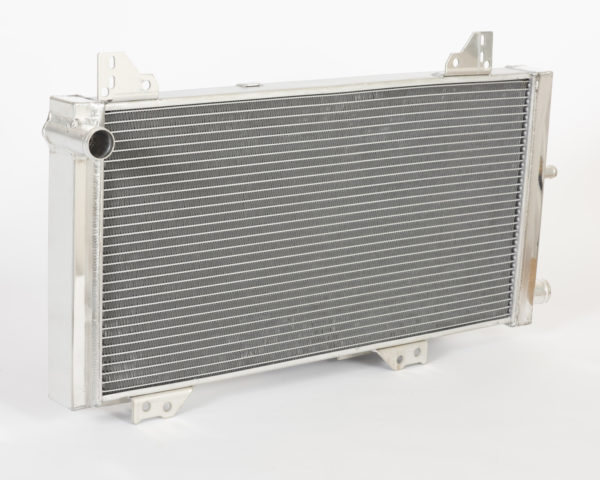 car radiator for ford escort rs s1